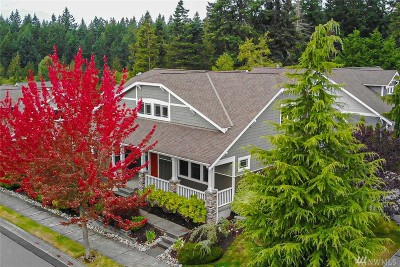 Anacortes WA Single Family Home Pending BU Requested: $542,000