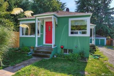 Kent Single Family Home For Sale: 420 E Meeker St