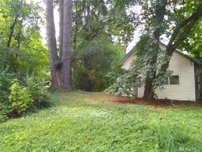 Lake Stevens Single Family Home For Sale: 3819 Callow Rd
