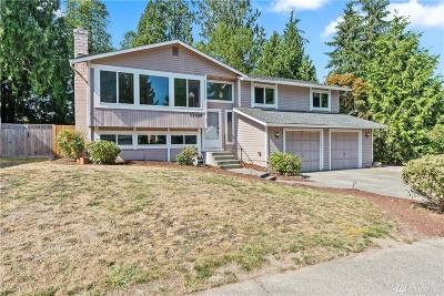 Everett Single Family Home For Sale: 13014 55th Ave SE