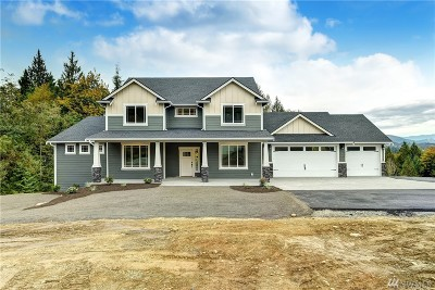 Arlington Single Family Home For Sale: 18533 114th Drive NE