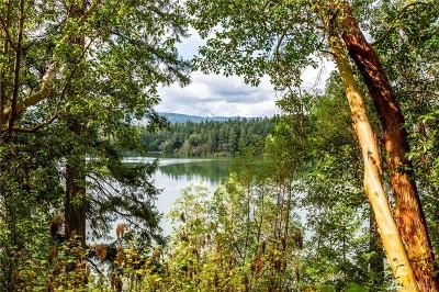 Thurston County Single Family Home For Sale: 22327 Overlake Lp SE