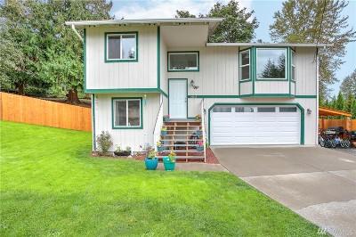 Bonney Lake Single Family Home For Sale: 20414 Larita Dr E