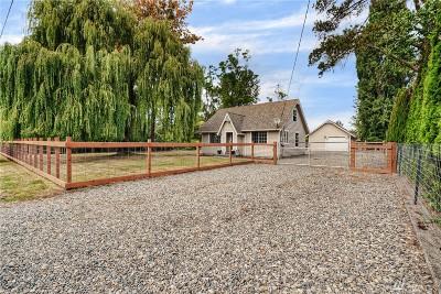 Tacoma Single Family Home For Sale: 3223 92nd St E
