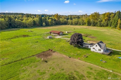 Stanwood Residential Lots & Land For Sale: 26006 4th Ave NW
