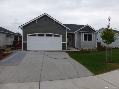 Burlington Single Family Home For Sale: 1729 River Walk Lane