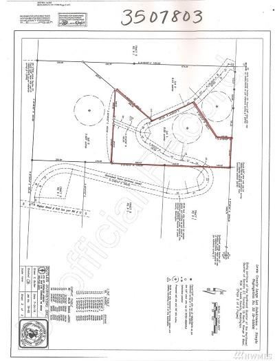 Residential Lots & Land For Sale: Seroshek Lane #Lot 1