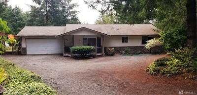 Onalaska Single Family Home For Sale: 185 Tamaracks Dr