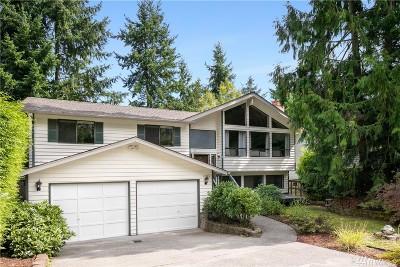Everett Single Family Home For Sale: 10923 32nd Dr SE