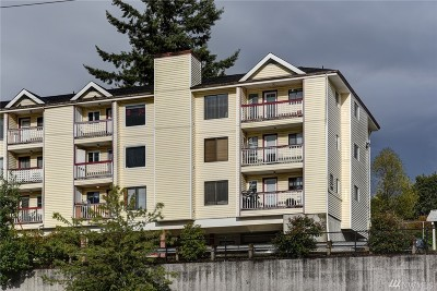 Federal Way Condo/Townhouse For Sale: 29645 18th Ave S #A-301