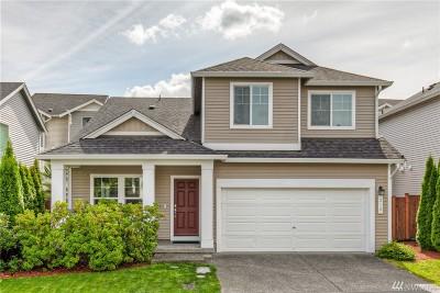 Everett Condo/Townhouse For Sale: 318 126th St SE
