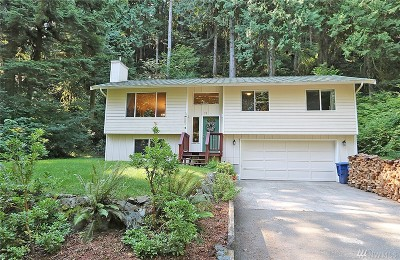 Bellingham Single Family Home For Sale: 23 Bigleaf Lane