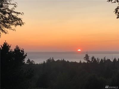 Camano Island Single Family Home For Sale: 657 Majestic View Lane
