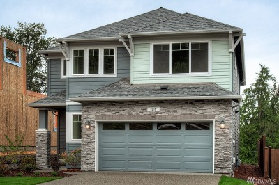 Lynnwood Single Family Home For Sale: 13 153rd St SW #LS13
