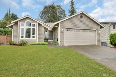 Covington Single Family Home For Sale: 26410 199th Place SE