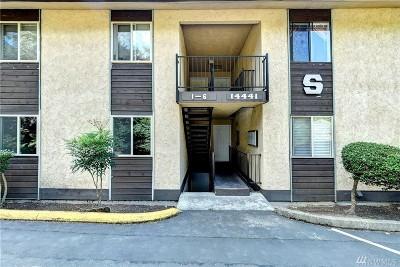 Kirkland Condo/Townhouse For Sale: 14441 127th Lane NE #S2