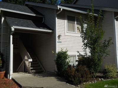Renton Condo/Townhouse For Sale: 4200 Smithers Ave S #A101
