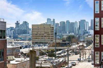 Seattle WA Condo/Townhouse For Sale: $465,000