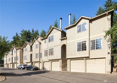 Edmonds Single Family Home For Sale: 23317 Edmonds Wy #8