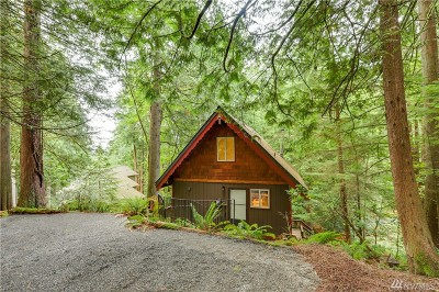 Whatcom County Single Family Home For Sale: 9 Maple Ct