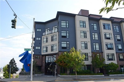 Tacoma Condo/Townhouse For Sale: 1501 Tacoma Ave S #208