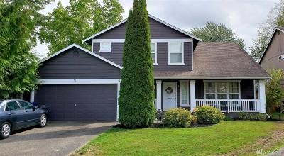 Marysville Single Family Home For Sale: 6322 70th St NE
