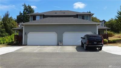 Tacoma Multi Family Home For Sale: 5121 9th Ave NE