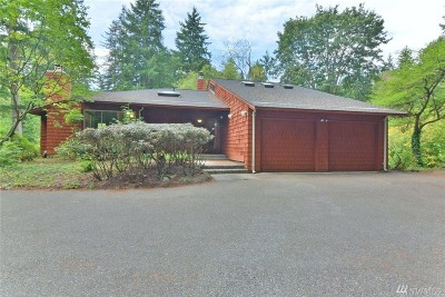 Bothell Single Family Home For Sale: 23203 Locust Wy