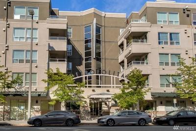 Bellevue Condo/Townhouse For Sale: 925 110th Ave NE #303