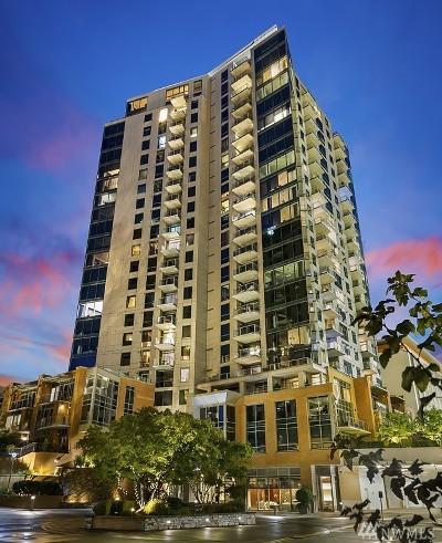 Bellevue Condo/Townhouse For Sale: 10650 NE 9th Place #1820