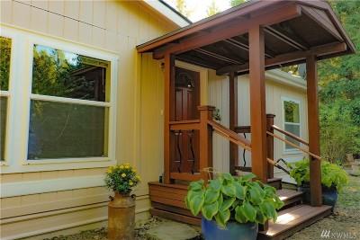 Graham Single Family Home For Sale: 6011 256th St E