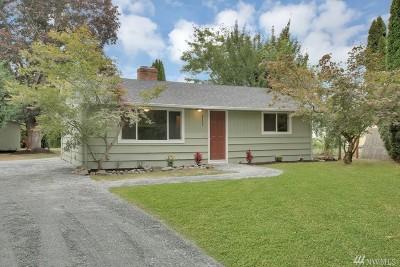 Orting Single Family Home For Sale: 111 Sasaki Lane SW