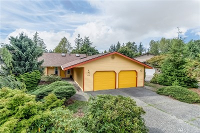 Whatcom County Single Family Home For Sale: 3781 Brownsville Place