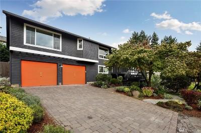 Redmond Single Family Home For Sale: 4015 174th Ct NE