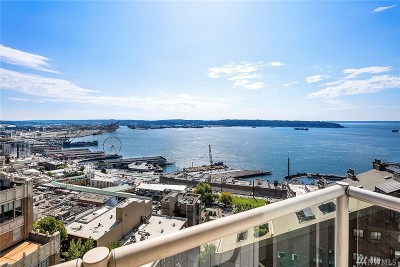 Condo/Townhouse For Sale: 2000 1st Ave #2204