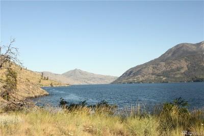 Douglas County, Chelan County Residential Lots & Land For Sale: N Boat Appraisal