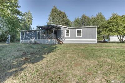 Shelton Single Family Home For Sale: 221 E Moore Lane