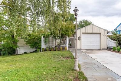 Chelan County Single Family Home For Sale: 1035 Monroe St