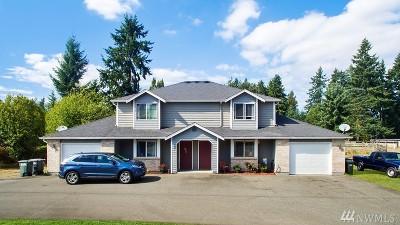 Pierce County Multi Family Home Contingent: 12003 112th Ave E