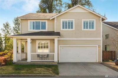 Lake Stevens Single Family Home For Sale: 2422 84th Ave NE