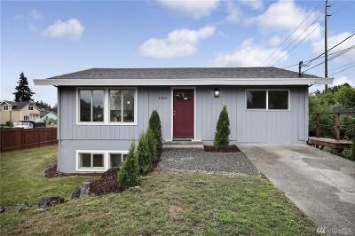 Tacoma WA Single Family Home For Sale: $359,967