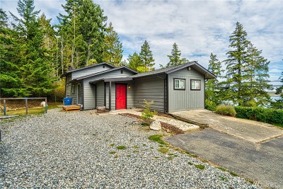Anacortes Single Family Home For Sale: 12050 Fidalgo Bay Rd