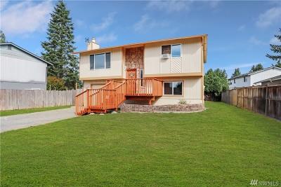 Marysville Single Family Home For Sale: 5415 105th St NE
