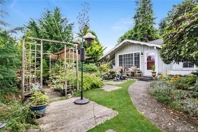 Auburn Single Family Home For Sale: 2710 R St SE
