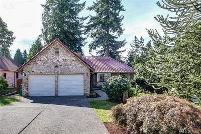 Bothell Single Family Home For Sale: 14502 104th Ave NE