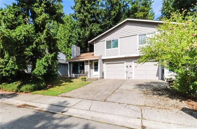 Lynnwood Condo/Townhouse For Sale: 3231 134th Place SW #A