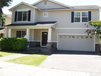 Redmond Single Family Home For Sale: 10121 224th Ave NE