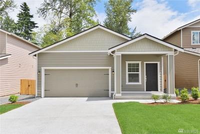 Marysville Single Family Home For Sale: 5619 85th Dr NE