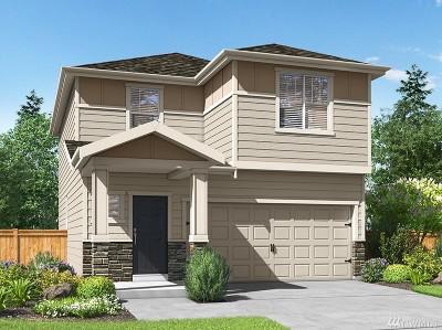 Marysville Single Family Home For Sale: 5634 85th Dr NE