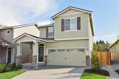 Marysville Single Family Home For Sale: 5512 85th Dr NE